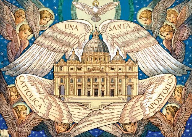 A transmissão da Revelaçãodivina