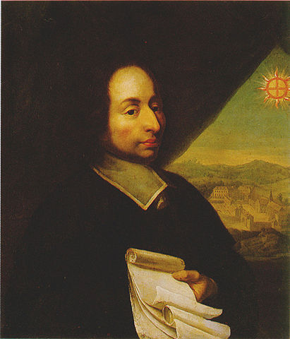 A conversão tardia de BlaisePascal